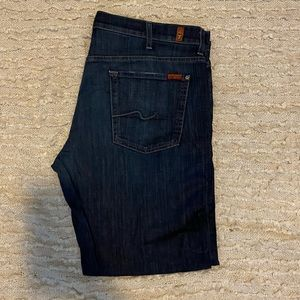7 for all mankind Austyn Jeans Size 40